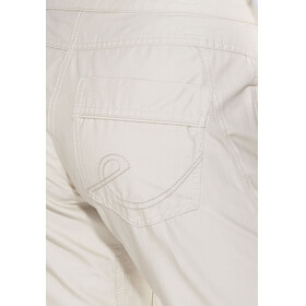 Edelrid Leela Pantaloni lunghi Donna beige